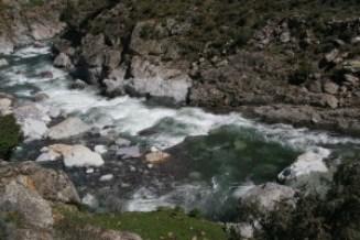 natürliches Gewässer