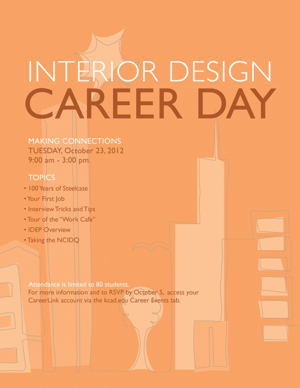A career in interior design for Interior design degree