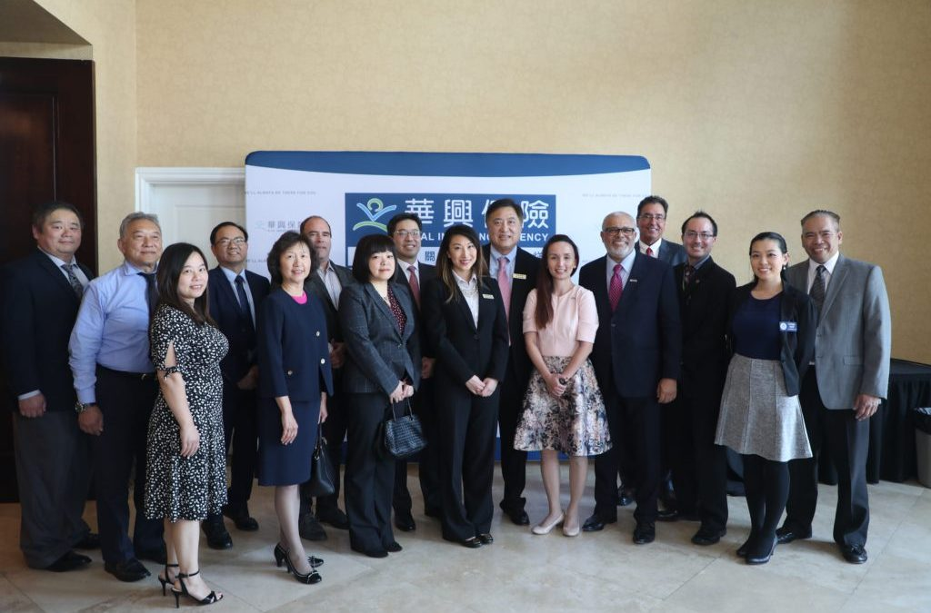 Business Owner Seminar Well Received at San Gabriel