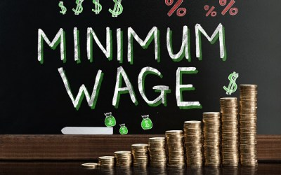 Minimum Wage Increases in July—Does Your Company Comply?