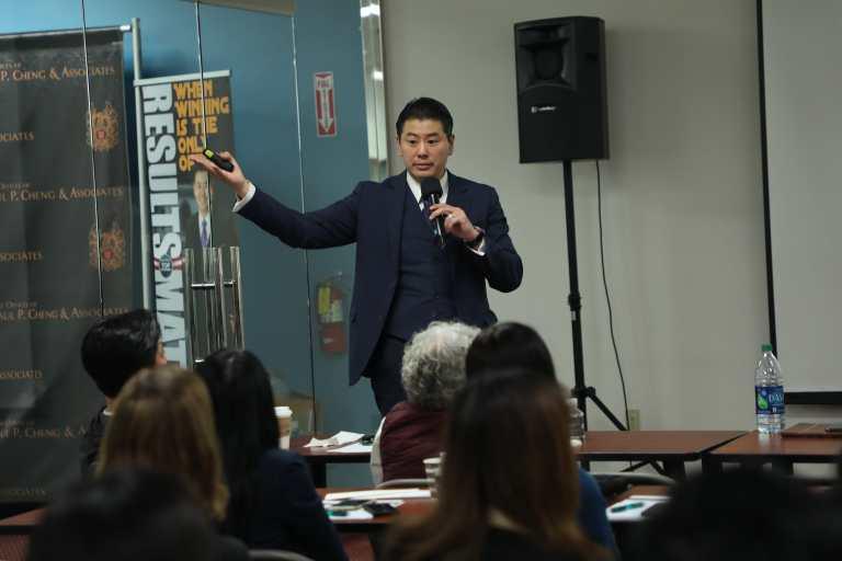 2019 business owners seminar