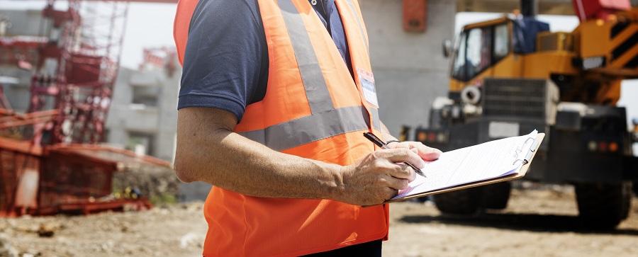 OSHA公布:2018年美国企业安全生产十大违规项目