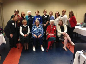 greater kansas city alpha omicron pi founders' day