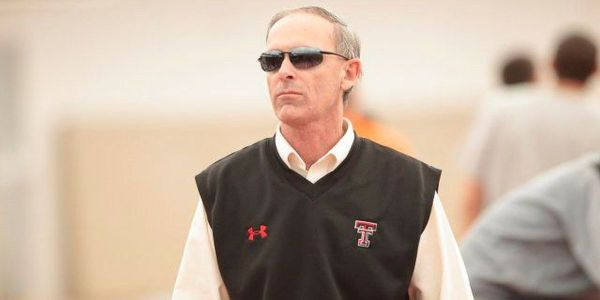 Texas Tech Men's Indoor Track & Field ranked No. 1 in ...