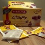 Gluehfix Gluehwein bags