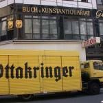 Ottakringer Beer Delivery Truck