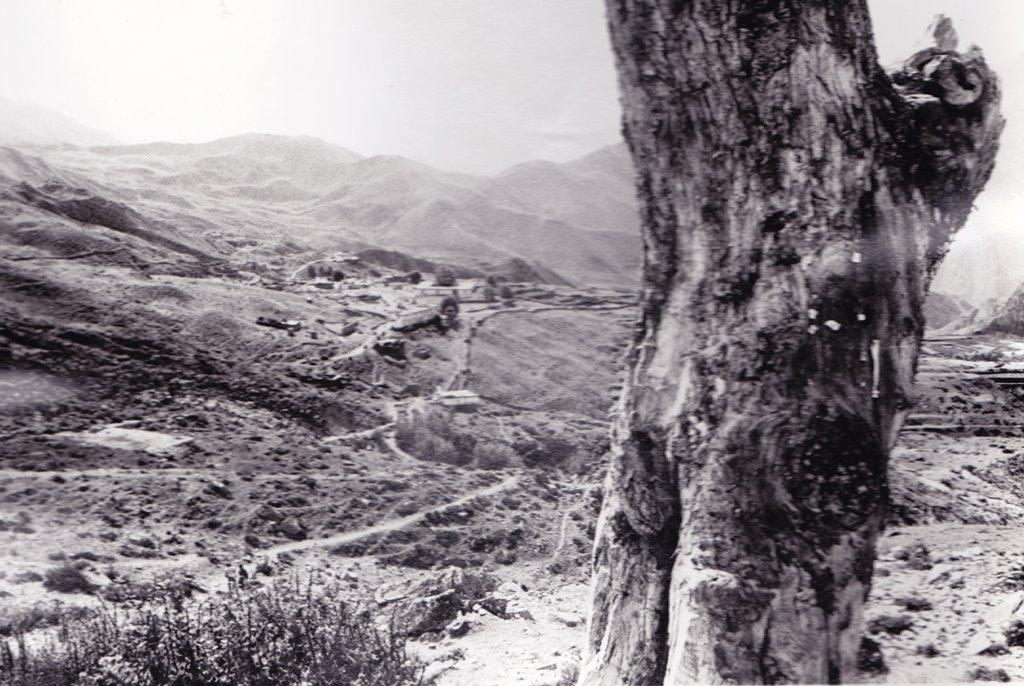 Annapurna Circuit Trail