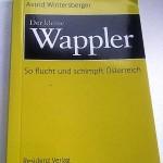Wappler swearing in Austria