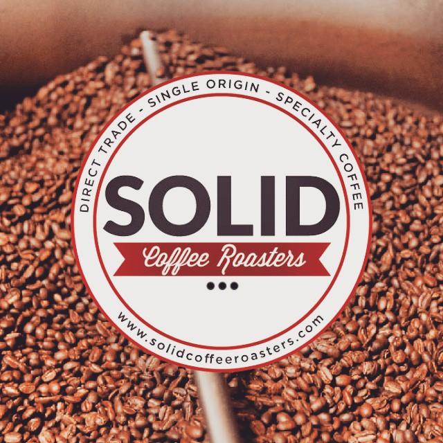 A Trio From Solid Coffee Roasters: Tanzania, El Salvador & Yirgacheffe