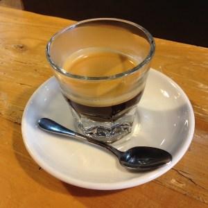 San Andres Espresso