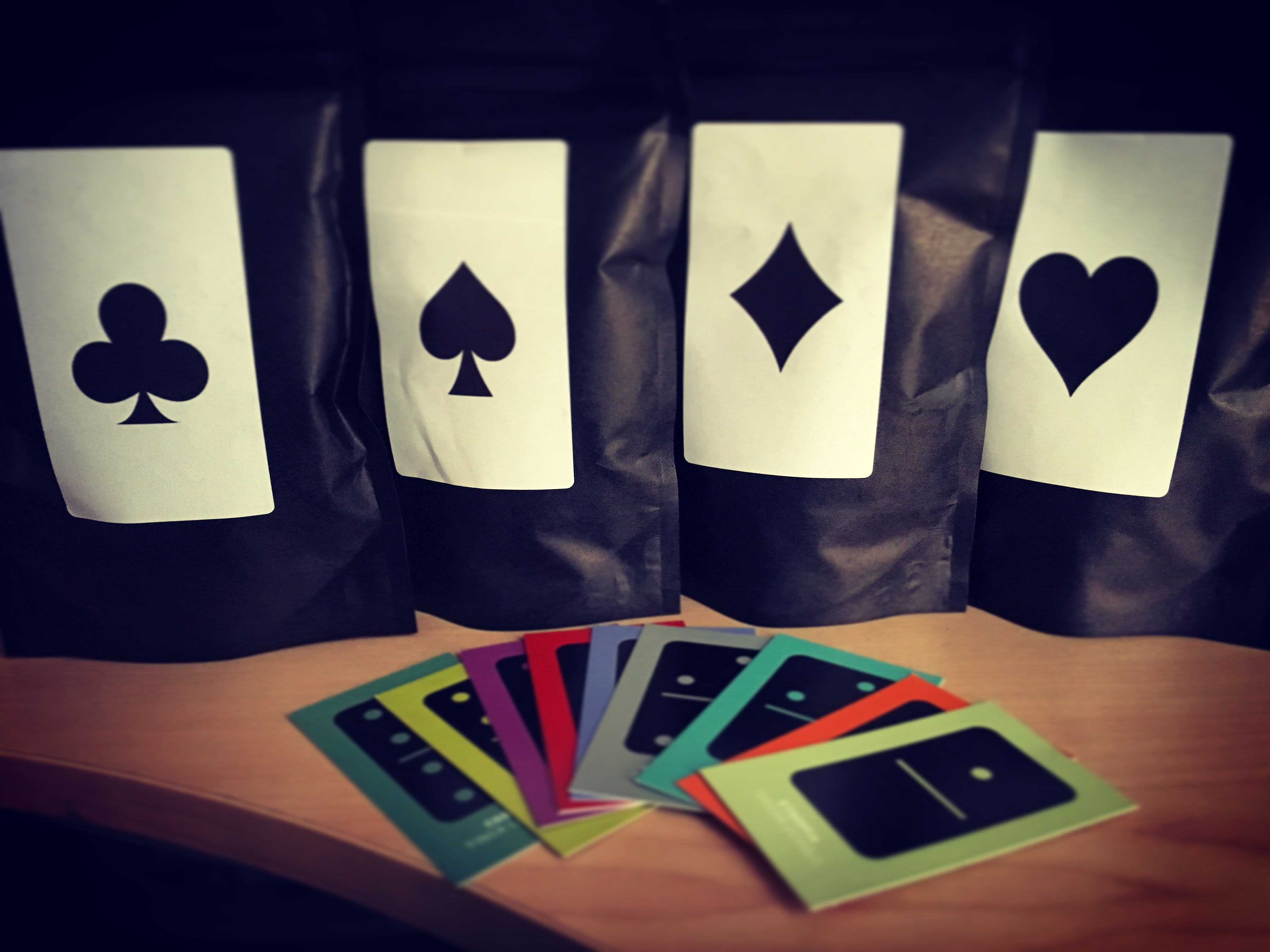 Flight of Fancy – A Contest for Coffee Geeks