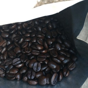 Carta Coffee Latitude Natural beans