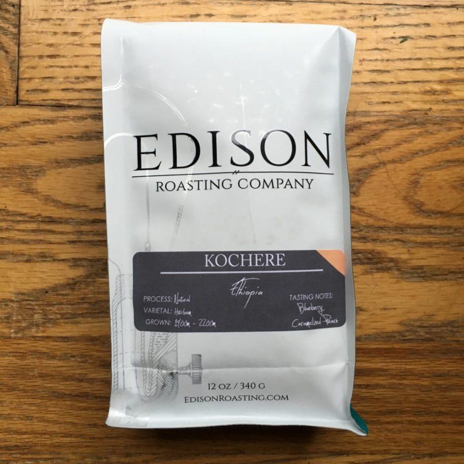 EdisonKochere