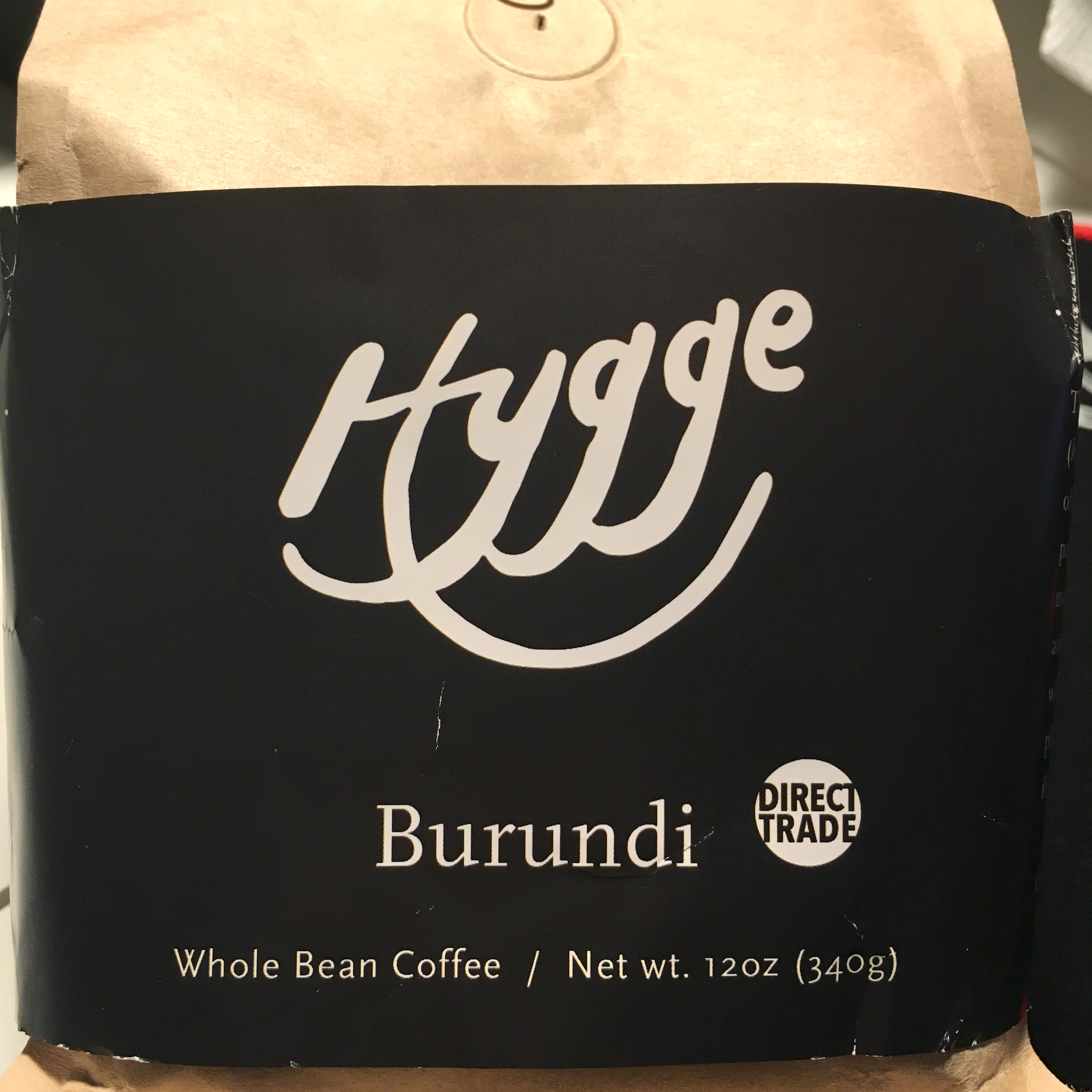 Hygge Coffee Co. Burundi