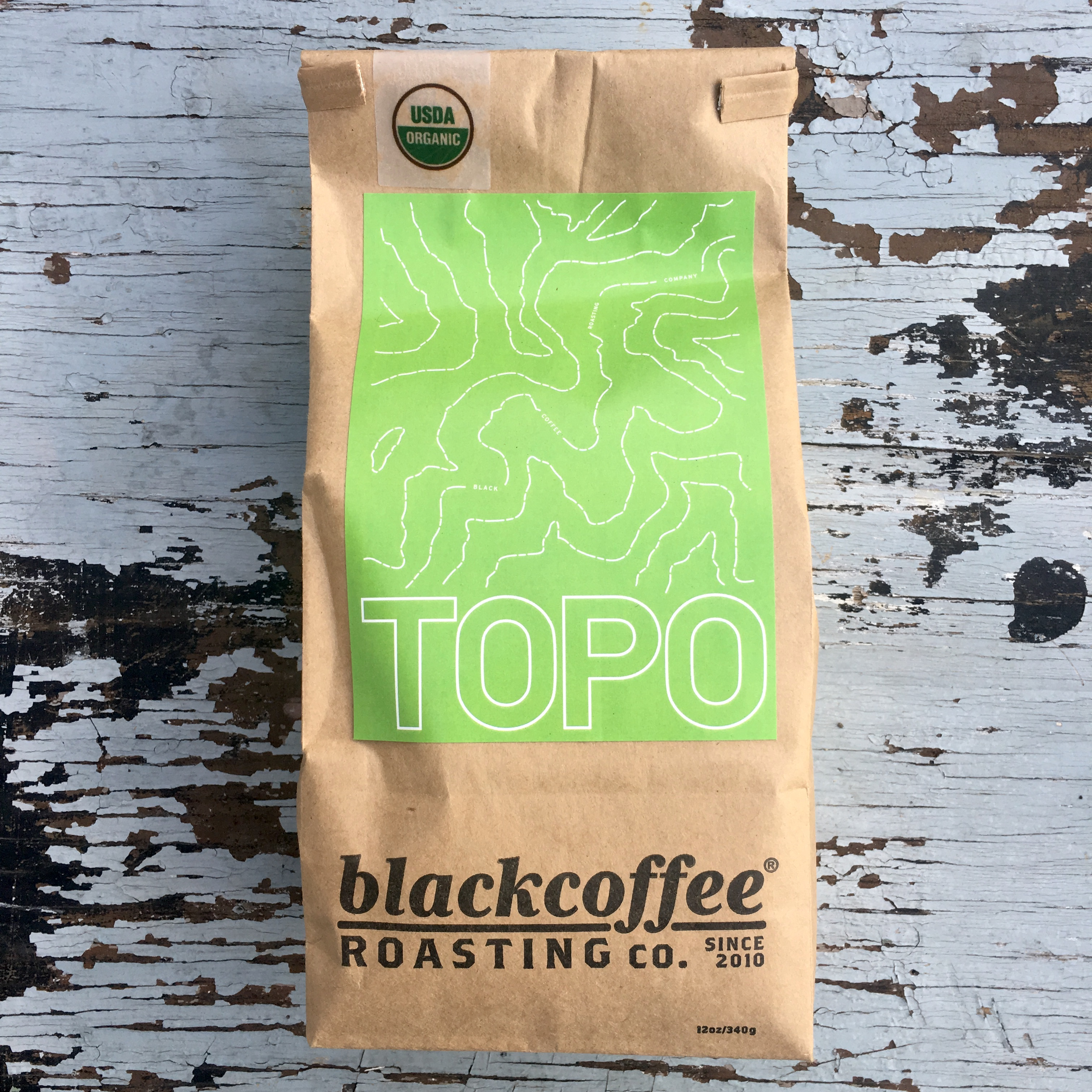 Black coffee roasting co topo kc coffee geek after really really enjoying black coffee roasting cos sulawesi rantekarua im back with another coffee from this missoula montana shop malvernweather Images