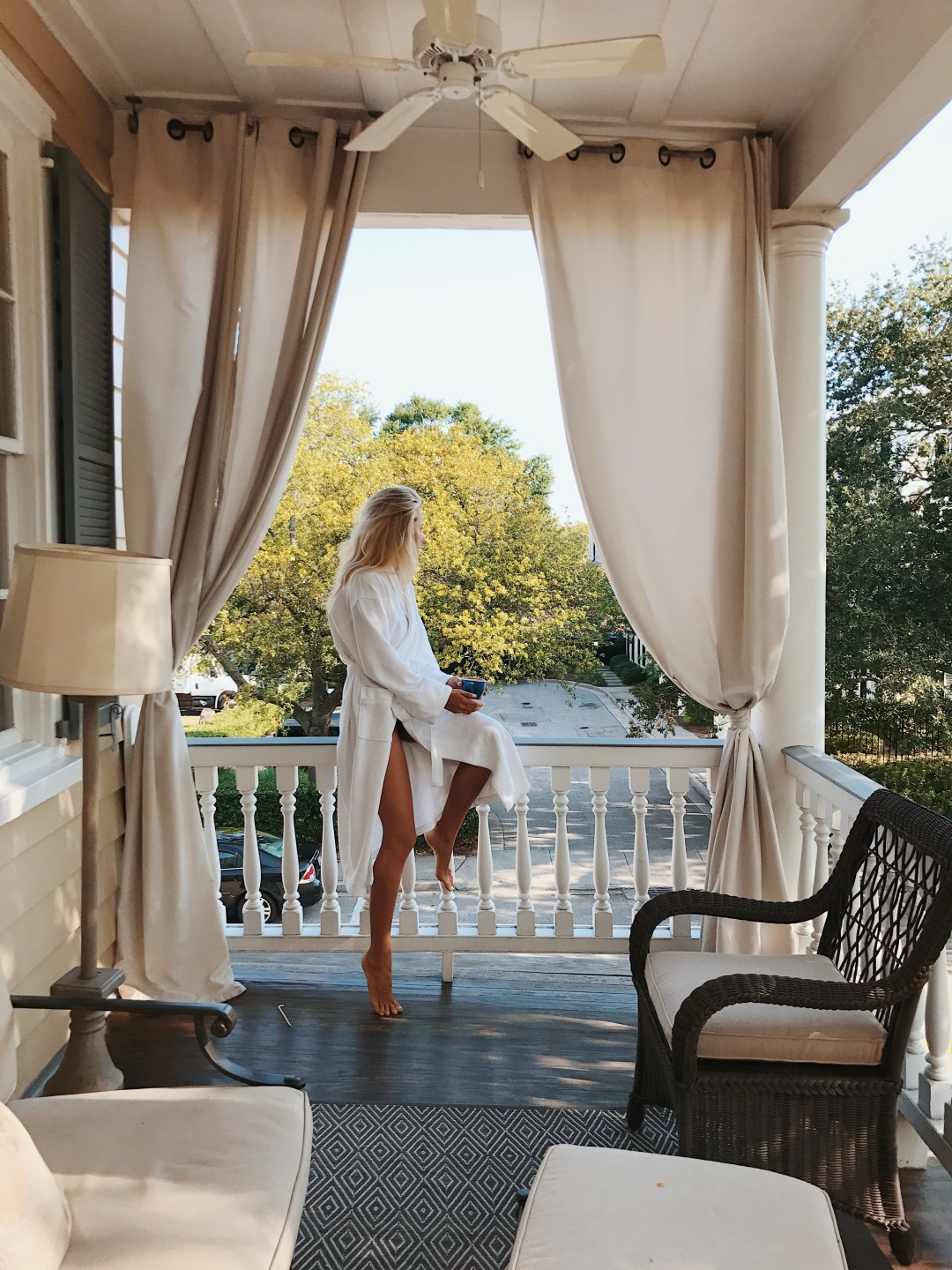 3 day staycation guide to Charleston