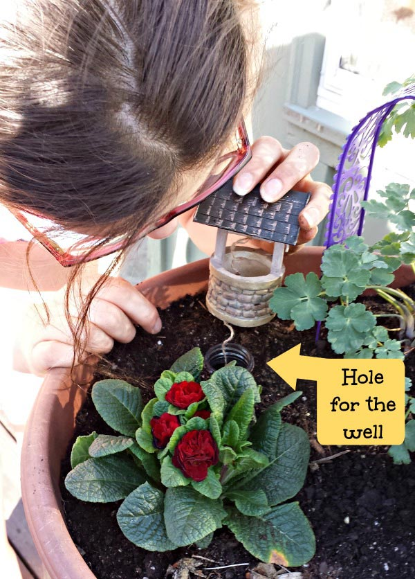 DIY Fairy Garden Ideas Science Amp Engineering Activities In The Garden Edventures With Kids