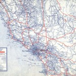 The Lost U S Highways Of Southern California History Kcet