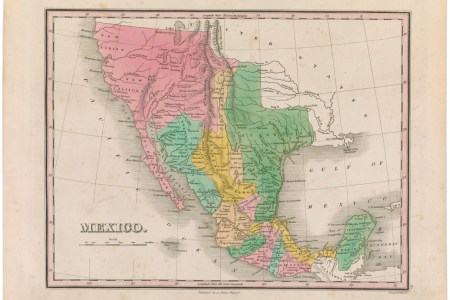 mexican border states map » 4K Pictures | 4K Pictures [Full HQ ...