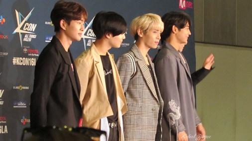 Shinee kcon la 16 5642-kcj