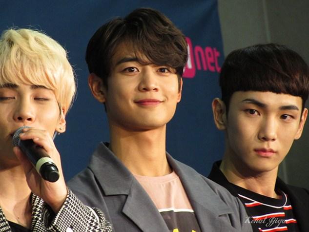 Shinee kcon la 16 key choi minho jonghyun 5690-kcj