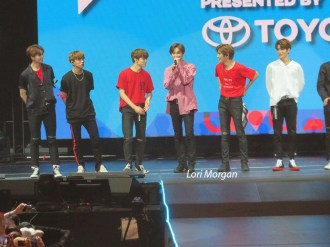 KCON NY 2018 - NCT 127 2