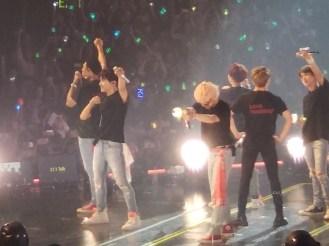 BTS - Anpanaman 2 - 2018 Love Yourself Tour