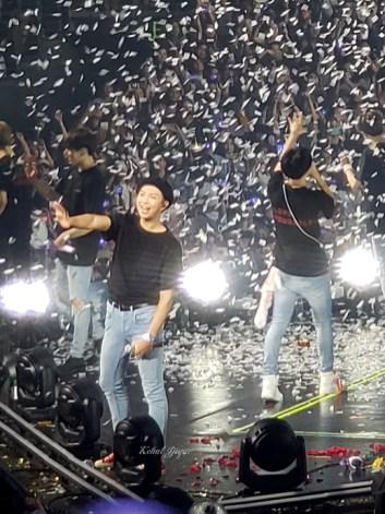 BTS - RM Namjoon - 2018 Love Yourself Tour 4