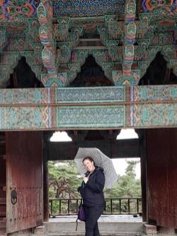 Busan day 4 - Bulguksa Temple 10