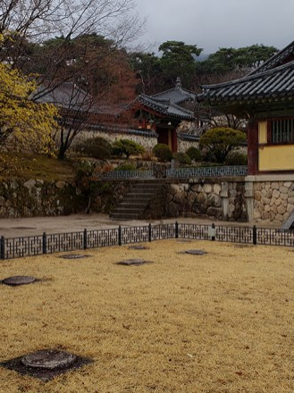 Busan day 4 - Bulguksa Temple 23