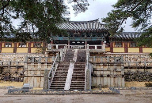 Busan day 4 - Bulguksa Temple 3