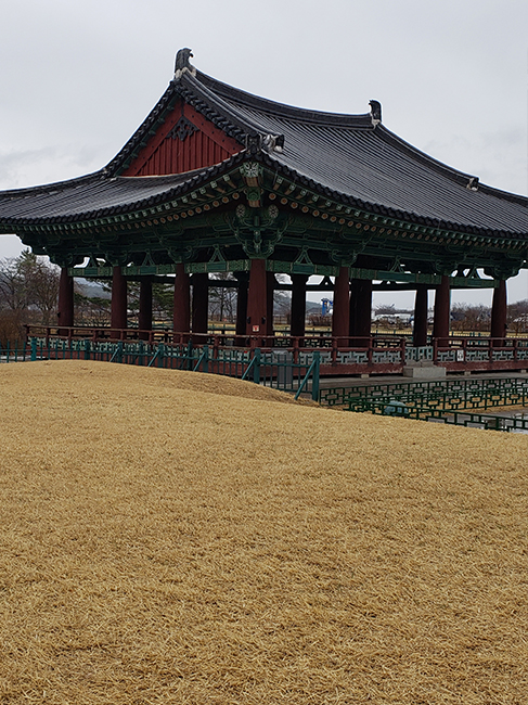 Busan day 4 - Gyeongju Donggung Palace 5