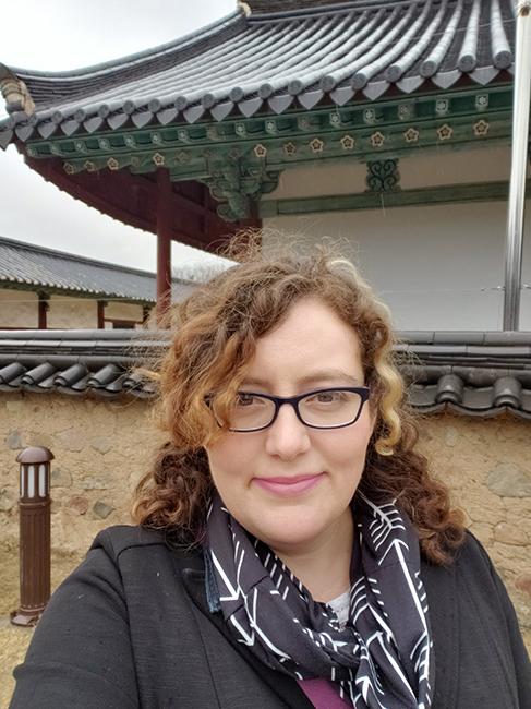 Busan day 4 - Gyochon Traditional Village 14