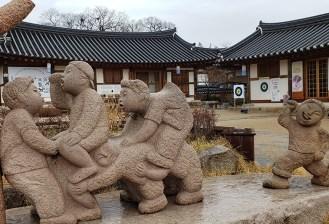 Busan day 4 - Gyochon Traditional Village 3