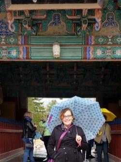 Busan day 4 - Seokguram Grotto 13