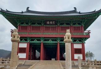 Busan day 4 - Woljeong Gyo 3