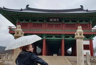 Busan day 4 - Woljeong Gyo 4