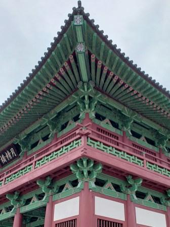 Busan day 4 - Woljeong Gyo 5