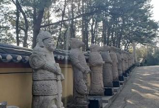 Day 6 - Haedong Yonggungsa 11