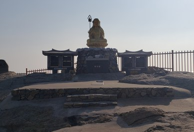 Day 6 - Haedong Yonggungsa 22