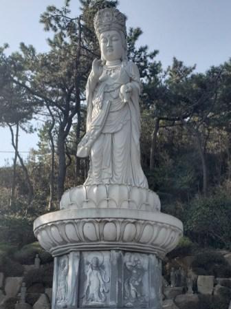 Day 6 - Haedong Yonggungsa 35