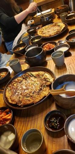 Seoul - Day 1 - Food Tour - 09