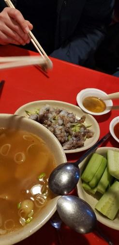 Seoul - Day 1 - Food Tour01 - 01