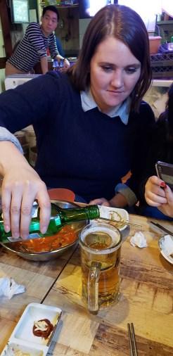 Seoul - Day 1 - Food Tour14 - 14