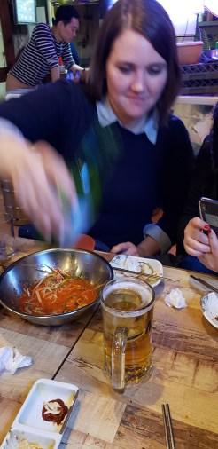 Seoul - Day 1 - Food Tour15 - 15