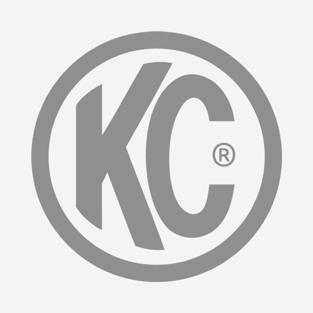 Kc Hilites 2 C Series C2 Led Area Flood Light System
