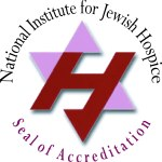 NIJH Accreditation seal 7-07