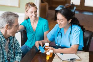 Kansas city hospice palliative care vs hospice