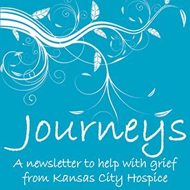 Journeys Grief Newsletter