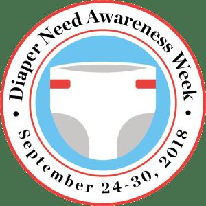 Carousel Diaper Need Awareness